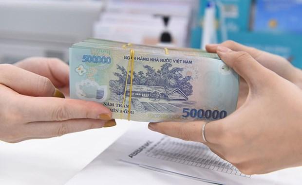 Estableceran en Vietnam base de transacciones de prestamos hinh anh 1