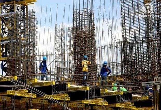 Filipinas registra cifra record de deuda publica hinh anh 1