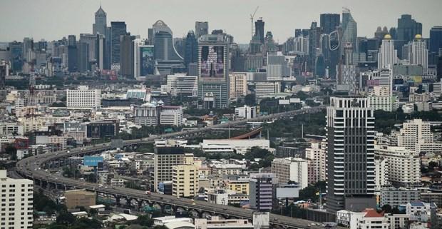 Parlamento de Tailandia aprueba paquete de estimulo economico hinh anh 1