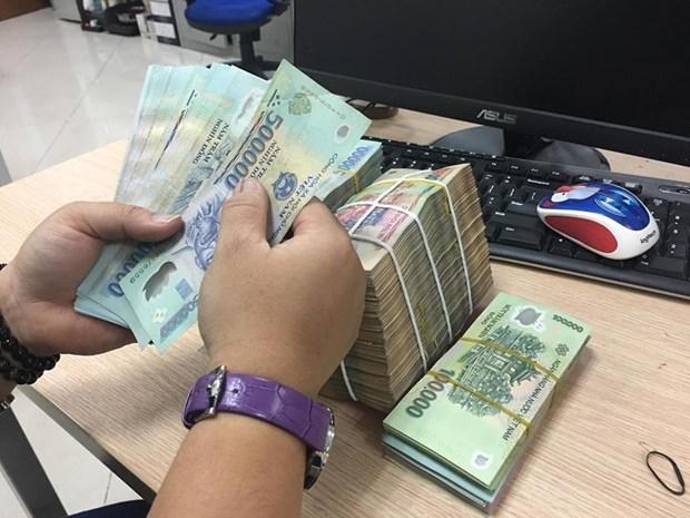 Gobierno de Vietnam intensifica lucha contra el credito negro hinh anh 1