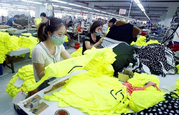 Vietnam fortalece capacidad de proteccion al comercio de las empresas nacionales hinh anh 1