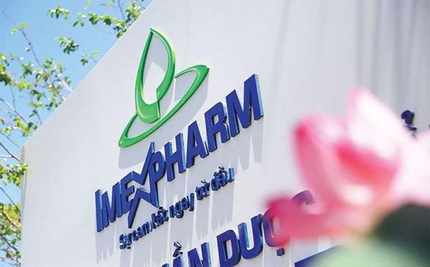 Grupo sudcoreano adquiere un cuarto de capital estatutario de empresa farmaceutica vietnamita hinh anh 1