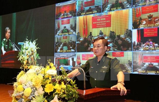 Intensifica Vietnam gestion de traslado por puertas fronterizas secundarias hinh anh 1