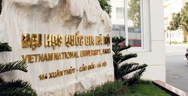 Universidades vietnamitas figuran entre las mejores de Asia hinh anh 1