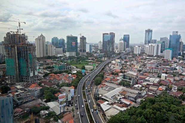 Proyecta Indonesia reducido crecimiento economico en segundo trimestre de 2020 hinh anh 1