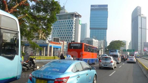 Indonesia construira parque industrial para inversores estadounidenses y japoneses hinh anh 1