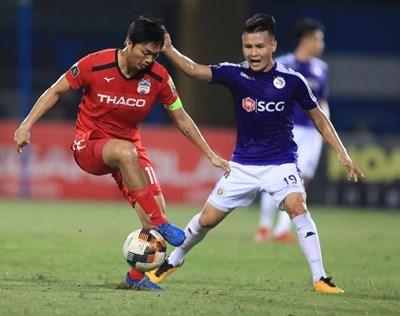 AFC valora regreso del Campeonato Nacional de Futbol de Vietnam hinh anh 1
