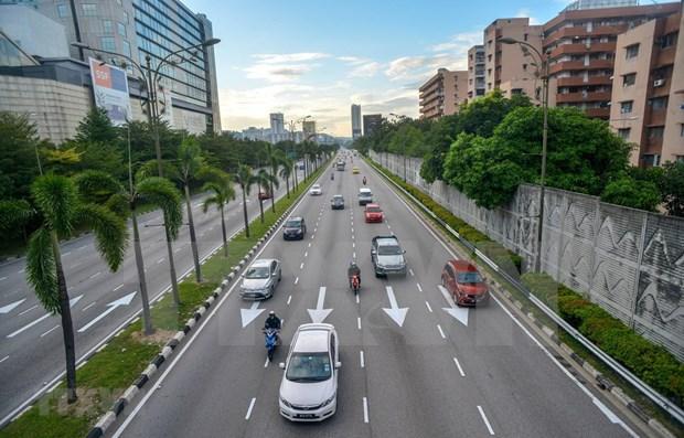 Malasia registra primer deficit comercial despues de 22 anos hinh anh 1