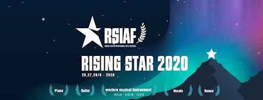 Festival Internacional de Musica - Rising Star 2020 se celebrara de forma virtual hinh anh 1
