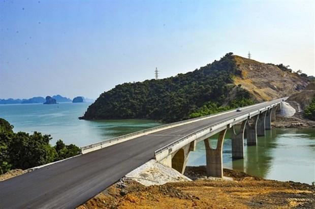 Provincia vietnamita de Quang Ninh encabeza indices de mejoria de administracion publica hinh anh 1