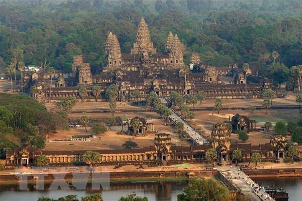 Cambodia puede perder casi tres mil millones de ingreso de turismo por COVID-19 hinh anh 1