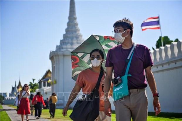 Pronostican recuperacion de economia tailandes en forma de U hinh anh 1