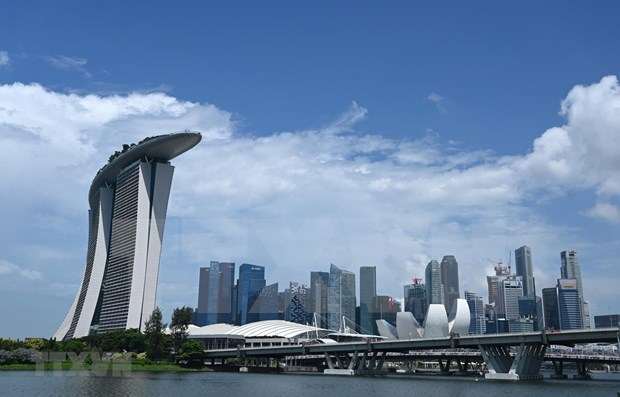 Singapur: Ventas minoristas en abril registraron la mayor caida en 35 anos hinh anh 1