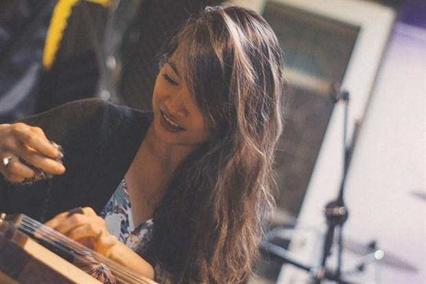 Celebraran en Hanoi concierto gratuito con musica experimental hinh anh 1