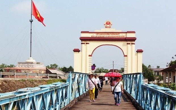 Celebraran el Festival por la Paz en provincia vietnamita de Quang Tri hinh anh 1