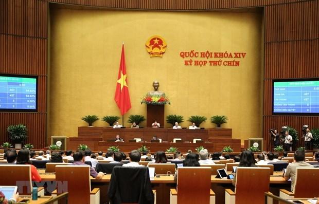 EVFTA brindara impulso necesario para la economia vietnamita, segun periodico japones hinh anh 1