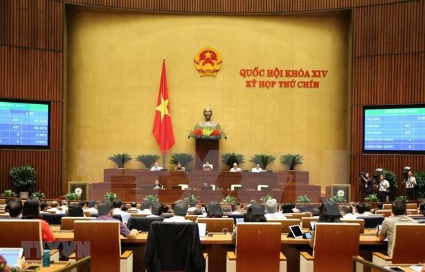Tratado de Libre Comercio Vietnam-UE podra entrar en vigor en agosto proximo hinh anh 1