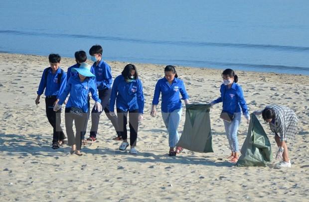UNESCO lanza en Vietnam iniciativa de proteccion a los oceanos hinh anh 1
