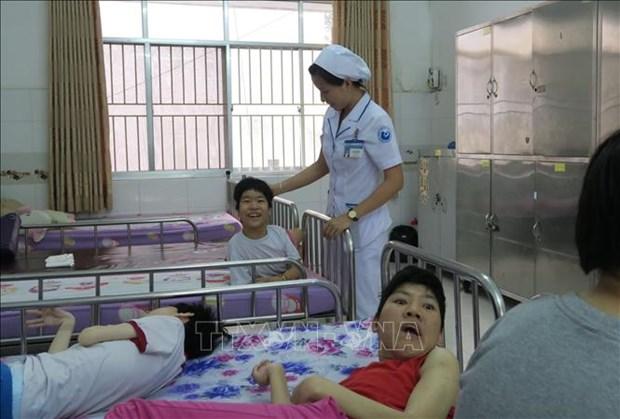 Efectuaran en Vietnam actividades en recuerdo de catastrofe del agente naranja hinh anh 1
