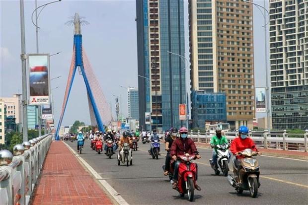 Promueve Da Nang inversiones en alta tecnologia hinh anh 1