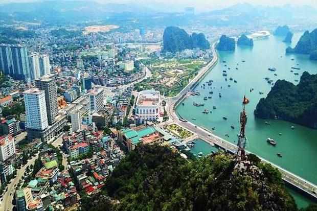Provincia vietnamita de Quang Ninh, destino ideal para inversores extranjeros hinh anh 1