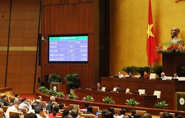Prensa europea realza ratificacion del EVFTA por parte de Vietnam hinh anh 1
