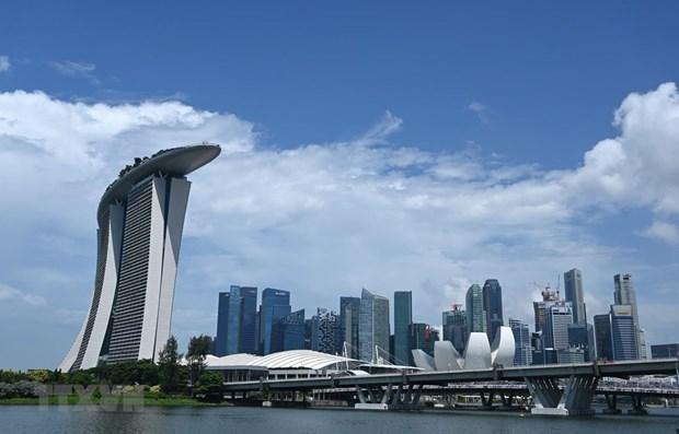 Singapur anuncia medidas de seguridad para las elecciones hinh anh 1