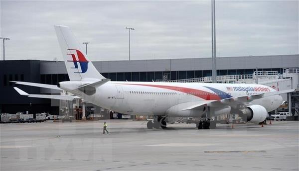 Malaysia Airlines reanudara vuelos internacionales en julio hinh anh 1