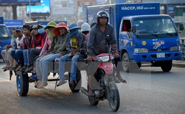 Camboya destinara otros 12 millones de dolares para ayudar a desempleados hinh anh 1