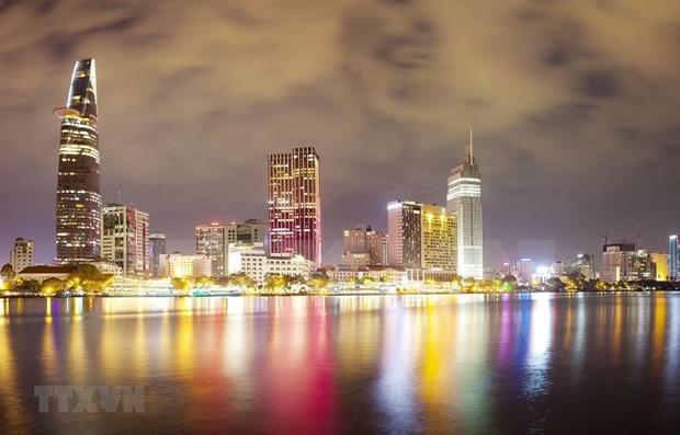 Ciudad Ho Chi Minh, un destino turistico seguro y amigable hinh anh 1