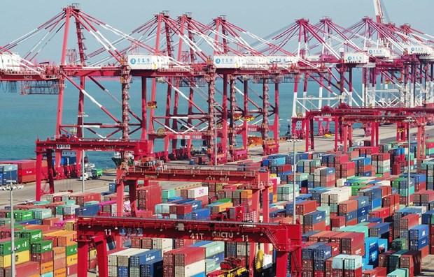 Crecimiento economico de la ASEAN preve ubicarse en ocho por ciento en 2021 hinh anh 1