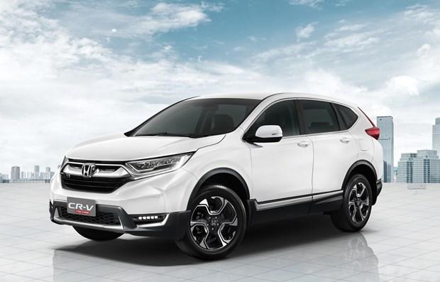 Honda Vietnam experimenta repunte notable de ventas tras reduccion en abril hinh anh 1