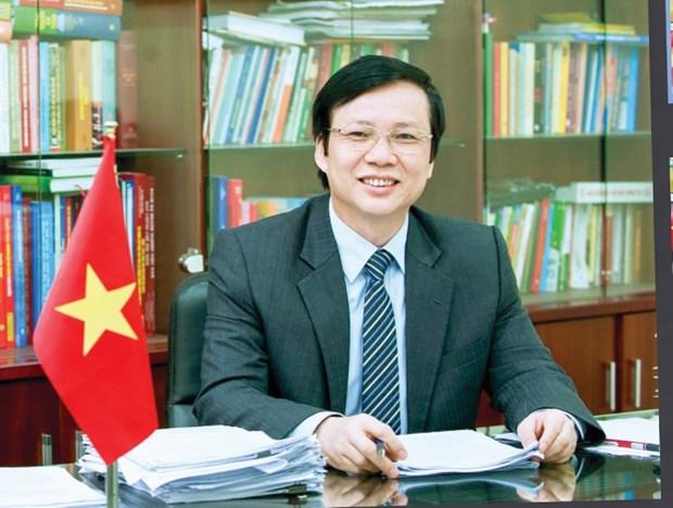 Establecen listado de personalidades en comunicacion para perfeccionamiento de Corografia de Vietnam hinh anh 1