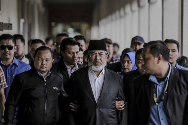 Malasia descarta acusacion relacionada con corrupcion 1MDB hinh anh 1