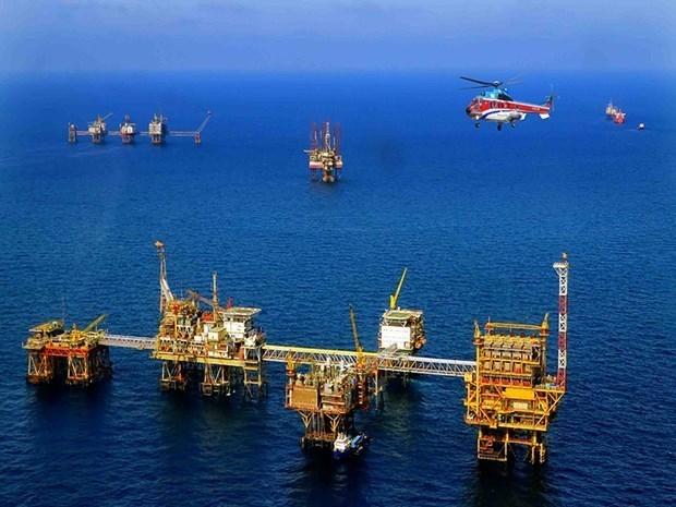 PetroVietnam disminuira costo de explotacion de petroleo durante la etapa 2020-2025 hinh anh 1