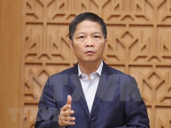 Vietnam y Brunei apuestan por reabrir rutas de conexion comercial hinh anh 1