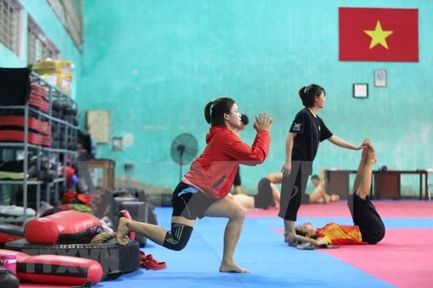 Administracion deportiva apoya a entrenadores extranjeros regresar a Vietnam hinh anh 1