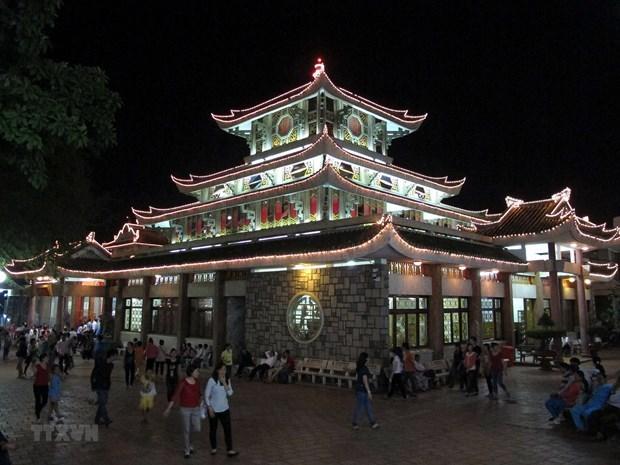 Presentara Vietnam a UNESCO documentos para reconocimiento de patrimonio cultural hinh anh 1
