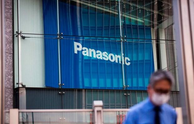 Panasonic expande inversiones en Vietnam hinh anh 1