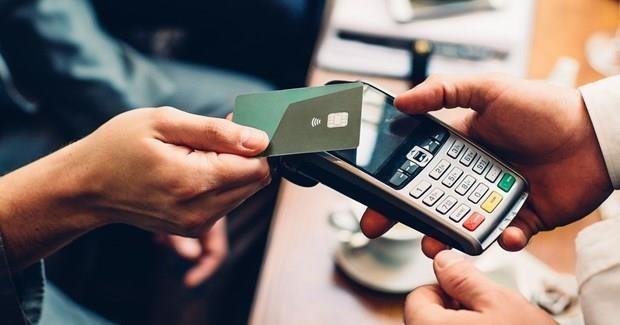 Tendencia de pago sin efectivo avanza en Vietnam hinh anh 1