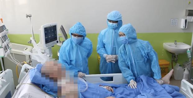 Recuperados mas del 96 por ciento de los pacientes de COVID-19 en Vietnam hinh anh 1