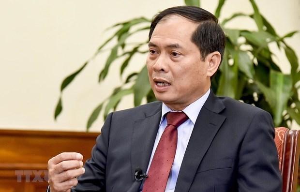 EVFTA y EVIPA: avance importante para la integracion internacional de Vietnam hinh anh 1