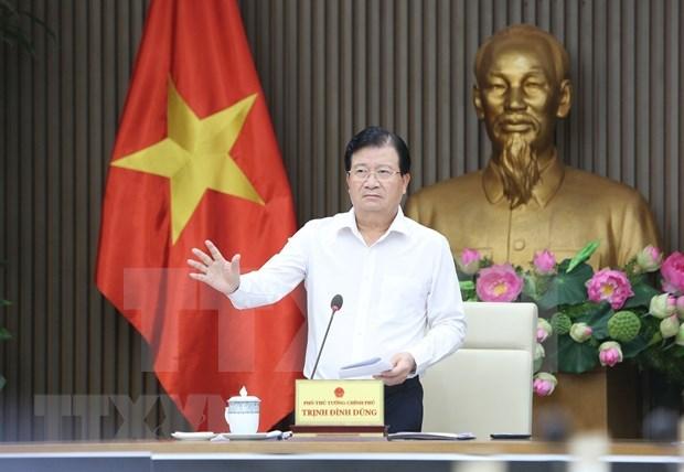 Ajustara Vietnam criterios de modernizacion de areas rurales para 2021-2026 hinh anh 1