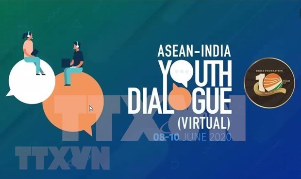 Embajador vietnamita destaca papel de juventud en impulso de nexos India- ASEAN hinh anh 1