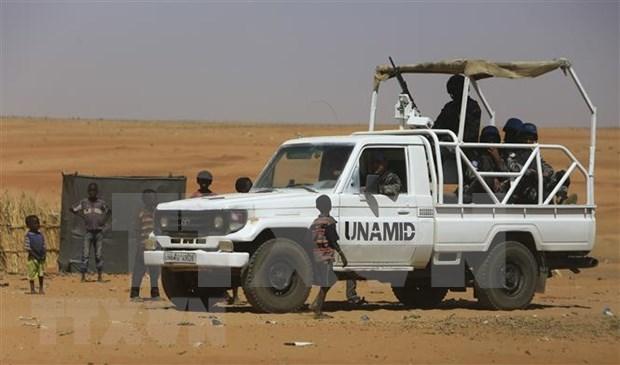 Vietnam apoya garantizar justicia como pilar de la transicion en Sudan hinh anh 1