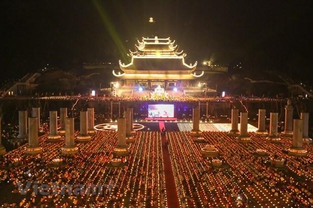 Reafirma Vietnam determinacion de proteger libertad religiosa en el pais hinh anh 1