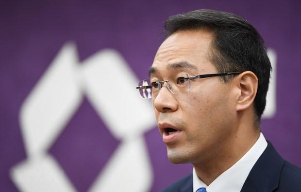 China dispuesta a fortalecer cooperacion con la ASEAN hinh anh 1