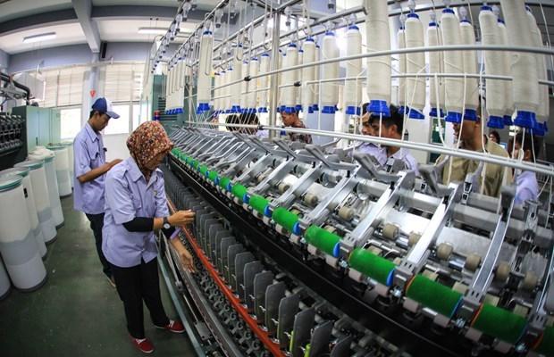 Indonesia se prepara por el cambio de flujos de inversion de empresas estadounidenses hinh anh 1