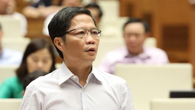 Vietnam podra convertirse en el primer exportador mundial de arroz hinh anh 1