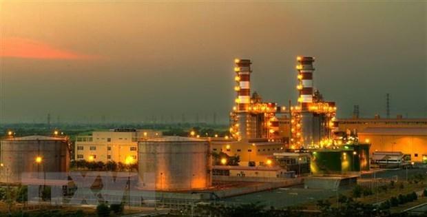 Aprobado proyecto de construccion de fabricas termoelectricas en Vietnam hinh anh 1